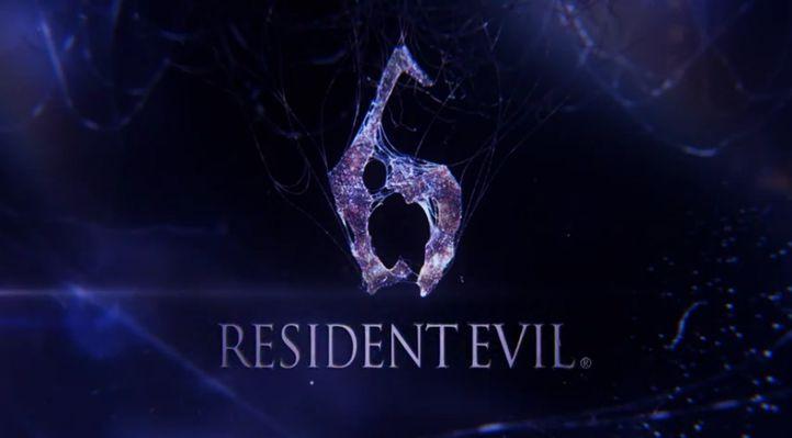 Resident evil 6 1