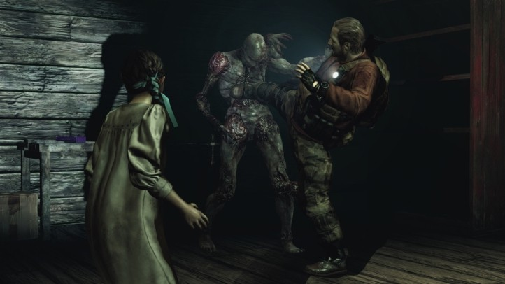Resident Evil: Revelations 2