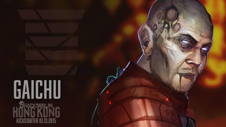 Shadowrun: Hong Kong