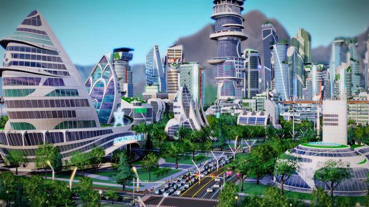 SimCity 9