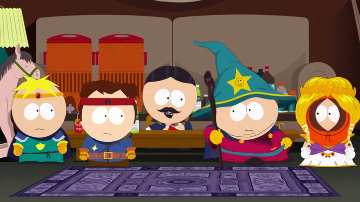 South Park The Stick of Truth-4