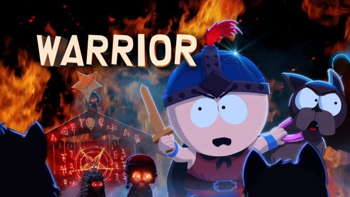 South Park The Stick of Truth-5