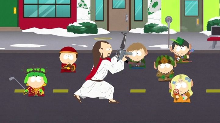 South Park The Stick of Truth-8