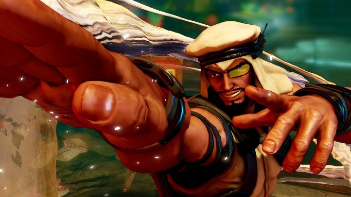 Street Fighter 5 13