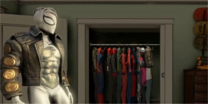 скачать игру The Amazing Spider Man со всеми костюмами - фото 7