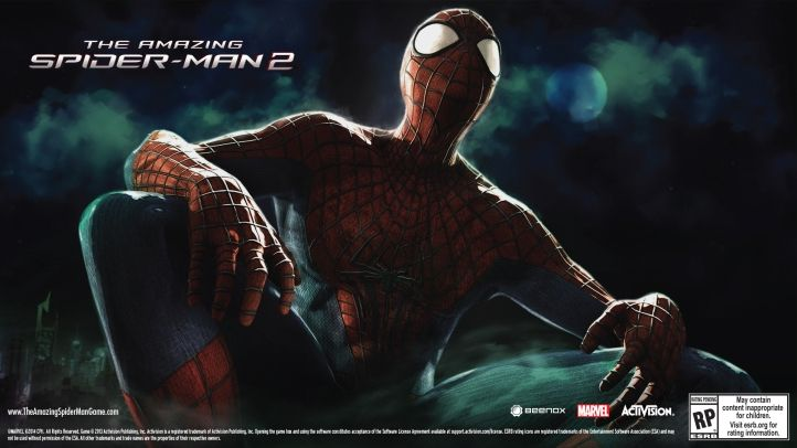 The Amazing Spider-Man-2