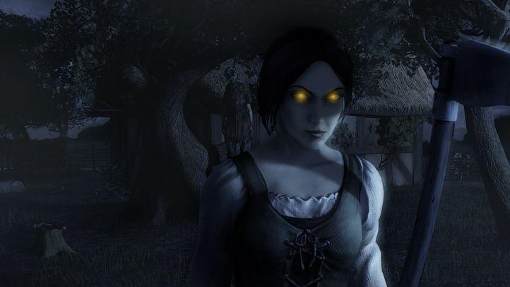The dark eye demonicon 1