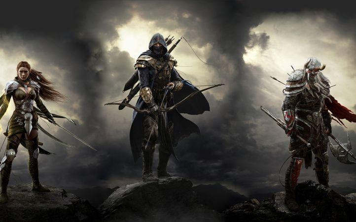 The elder scrolls online 27