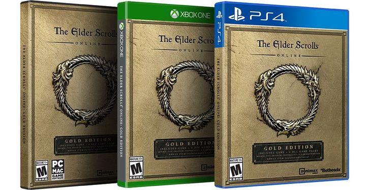 The elder scrolls online 37