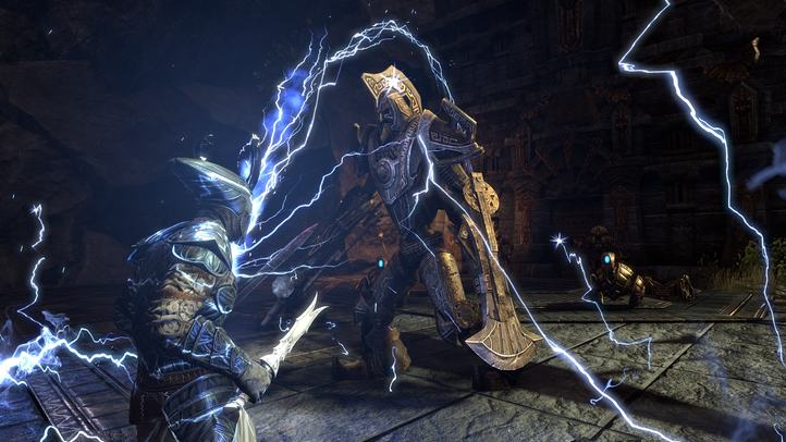 The elder scrolls online 54