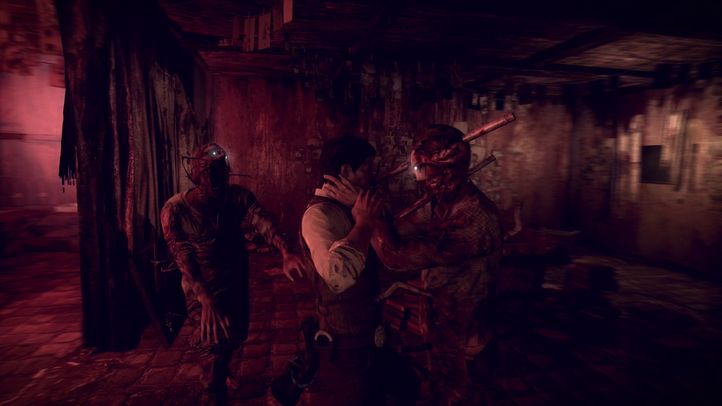 The Evil Within-11