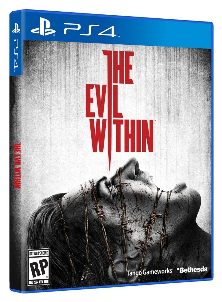 The Evil Within-13