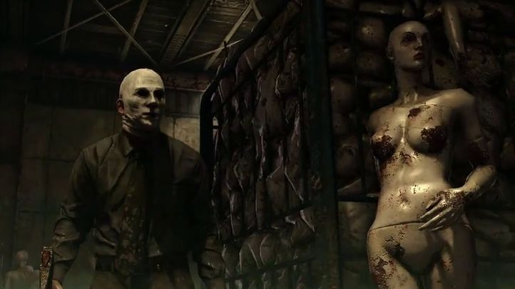 The Evil Within-14