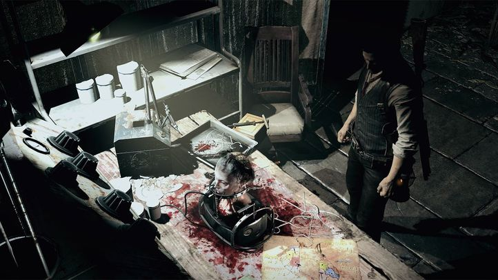 The Evil Within-15