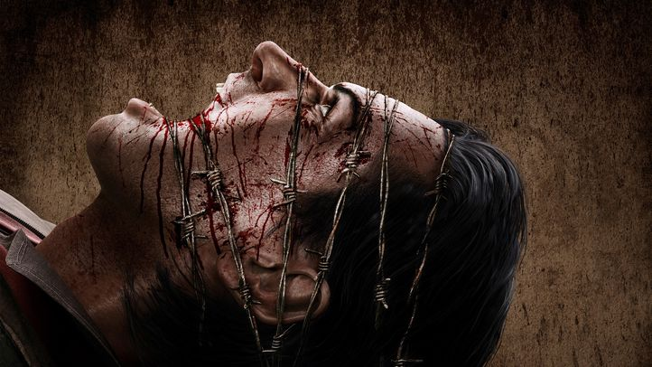 The Evil Within-20