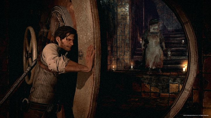 The Evil Within-21