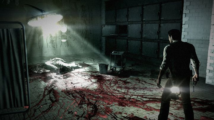 The Evil Within-24