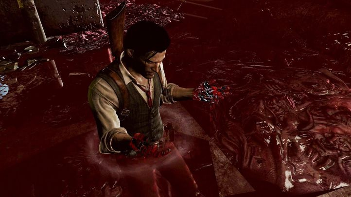 The Evil Within-27