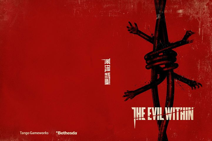 The Evil Within-31