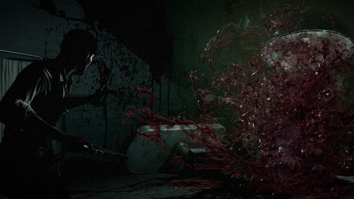 The Evil Within-5