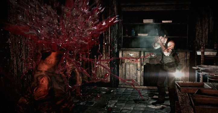 The Evil Within-6
