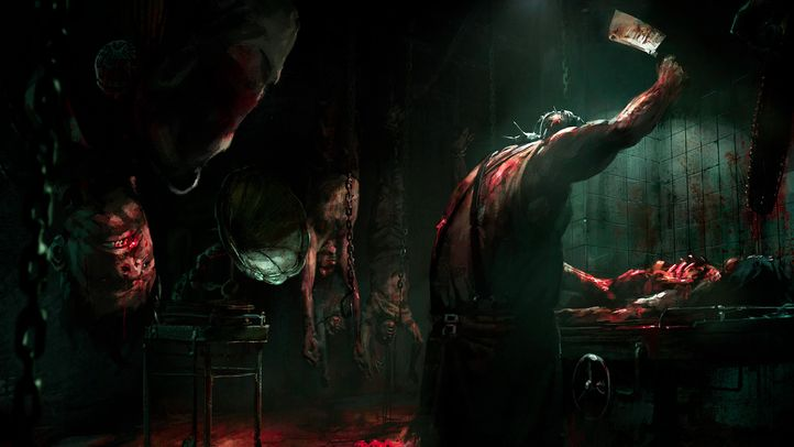 The Evil Within-8