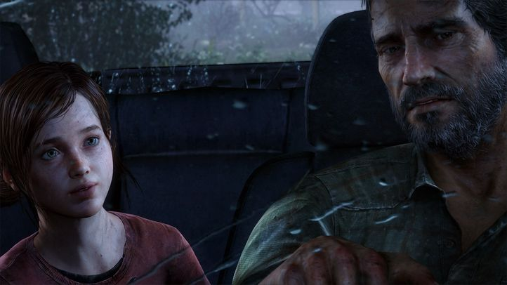 The last of us 10