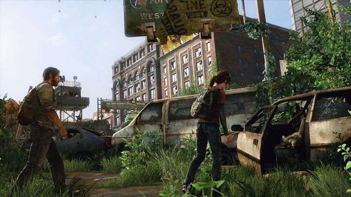 The last of us 11