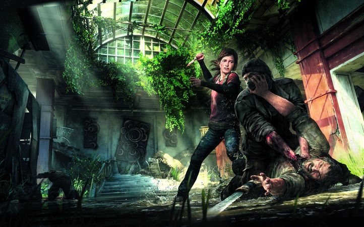 The last of us 17