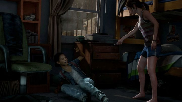 The last of us 28