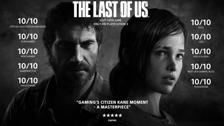 The last of us 29