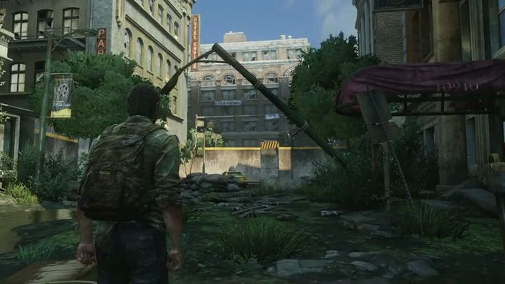 The last of us 7