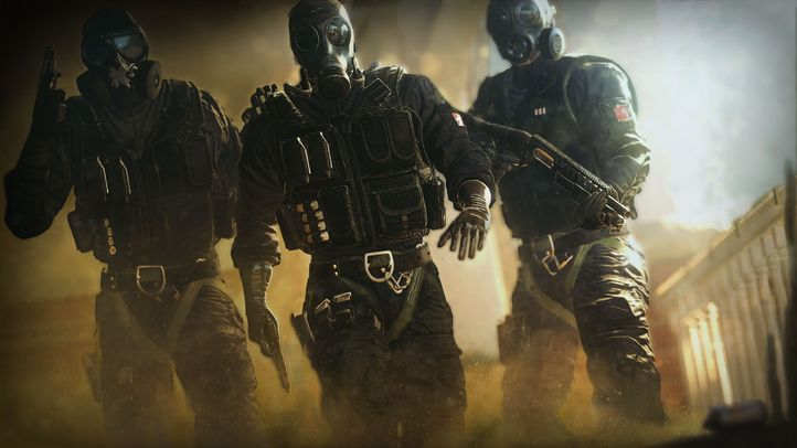 Tom clancys rainbow six siege 27