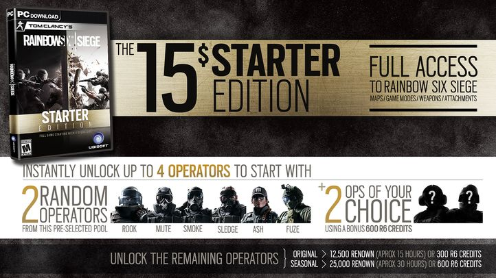 Tom clancys rainbow six siege 41