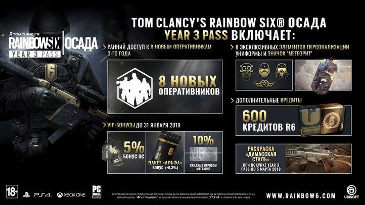 Tom clancys rainbow six siege 69