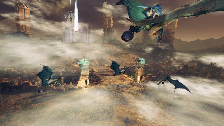 total-war-warhammer-2-trejler-s-obzorom-igrovoj-karty
