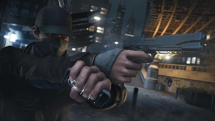 Watch Dogs-10