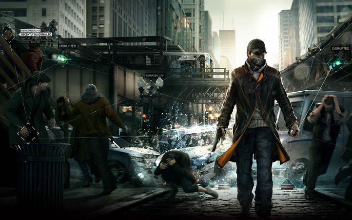 Watch Dogs-17