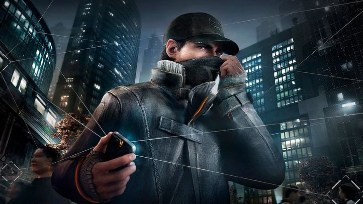 Watch Dogs-22