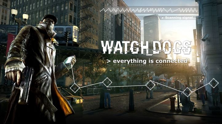 Watch Dogs-23