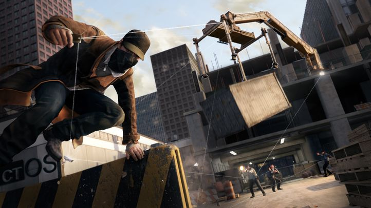 Watch Dogs-26