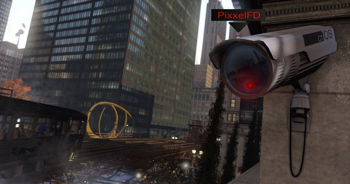 Watch Dogs-28