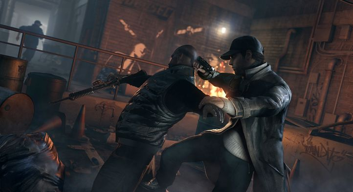 Watch Dogs-29