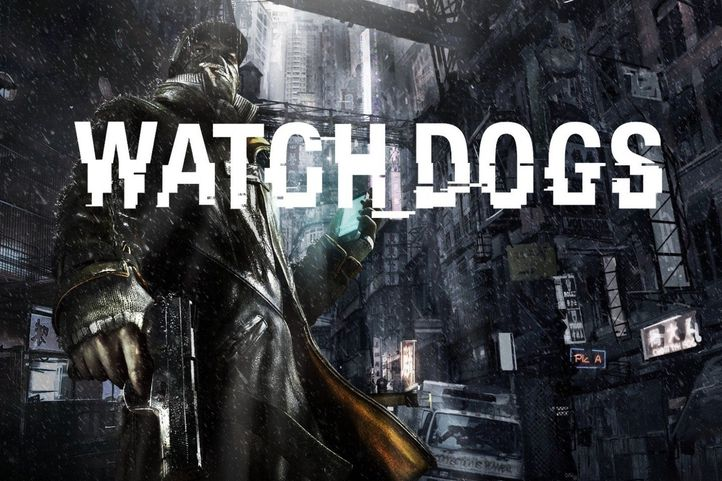 Watch Dogs-32