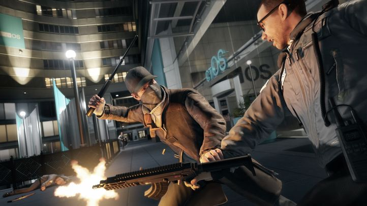 Watch Dogs-33