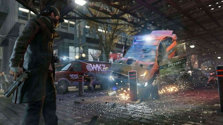 Watch Dogs-4