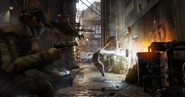 Watch Dogs-5