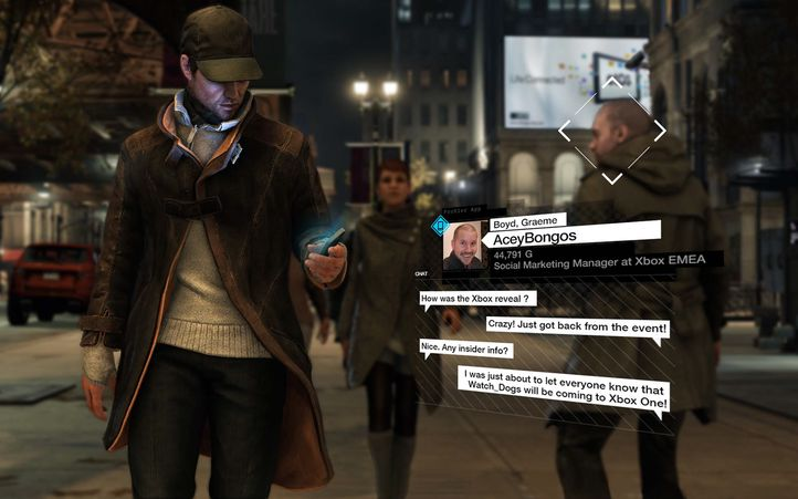 Watch Dogs-7