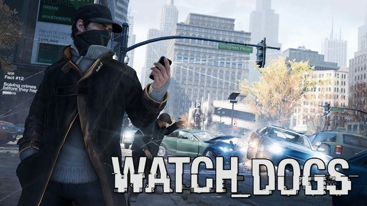 Watch Dogs-9