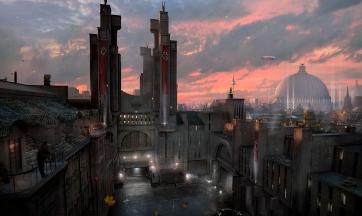 Wolfenstein The New Order-14